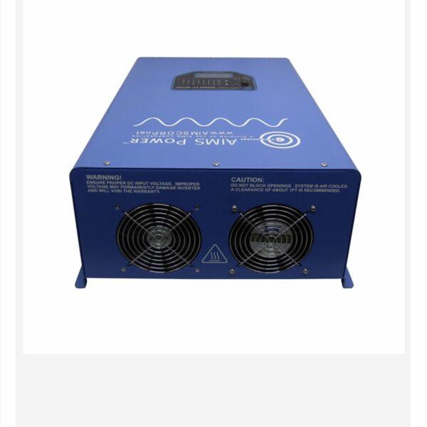 12kw/48v Aims power inverter